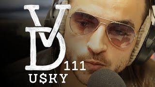 USKY en Live dans Vision Décalée