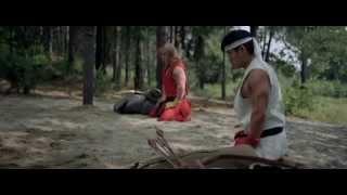 Street Fighter: Assassin's Fist -German trailer