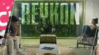 El chisme - Reykon (lyrics)