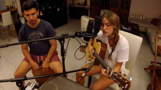 Joss Stone - Super Duper Love (Cover by Juliana Aguirre Bengoa)