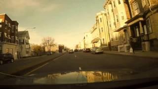 Tycho Awake/ South Boston short vid