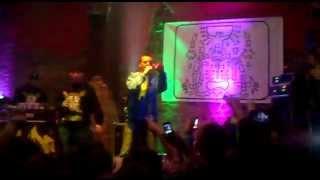 Koncert Pokahontaz - Desperados