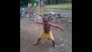 Lucu Bayi joged (Edi santoso)
