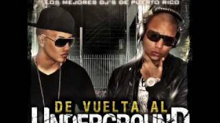 Intro - De Vuelta al Underground The Mixtape - Dj Warner Ft Dj Tony