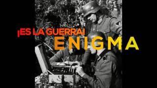 Cómo funciona la máquina Enigma