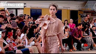 MARIOS KARAVASILIS - FEERIC Fashion Week 2017 Fashion Channel