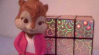 Chipettes live- the Brittany show theme