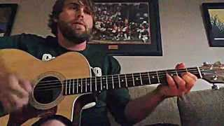 """Cover of Jackson Browne's """"Everywhere I Go"""""""