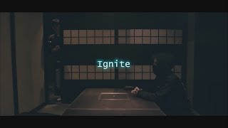 Alan Walker ft. K-391 - Ignite (Official Video) (2017 unreleased)
