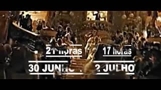 VI Sarau de Ginástica 2017