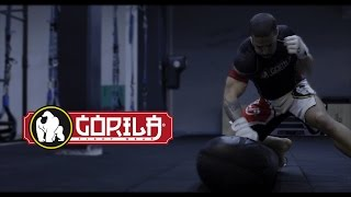 GORILA Fightwear - An Ordinary Day