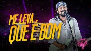 Bell Marques - Me Leva Que É Bom - DVD Fênix [Vídeo Oficial]