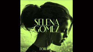 Selena Gomez - The Heart Wants What It Wants (Mp3 Download)