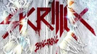 Skrillex - Bangarang - Kyoto [Feat. Sirah] HD