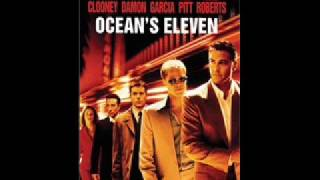 Ocean's 11 - A Little Less Conversation