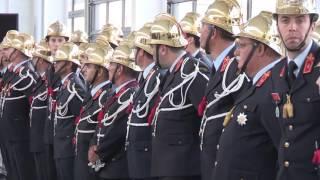 95.º Aniversário e Inauguração do Quartel dos Bombeiros Voluntários de Barcelinhos