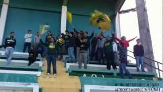 Movimento Orgulho Aldeano - Alcochete-Montijo