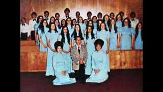 """Searching"" by the HOPE MILLS CHURCH OF GOD YOUTH CHOIR 1975"