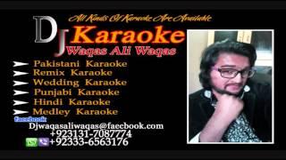 Meri chichi da   Karaoke   Noor Jahan   Pakistani