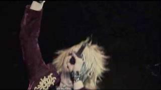The GazettE - The Social Riot Machines (STANDING LIVE TOUR)