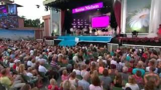 Sanna Nielsen   Devotion Live Lotta På Liseberg 2010