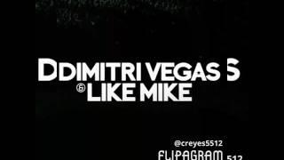 Dimitri Vegas & Like Mike vs Ummet Ozcan - Addicted