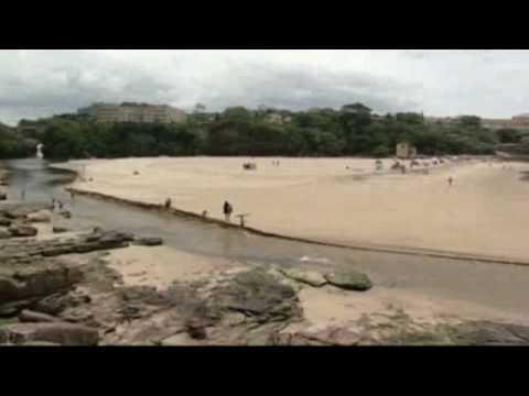 Blue Flag Beaches – KwaZulu Natal, South Africa