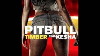 Pitbull - Timber Acoustic (Ft. Kesha)