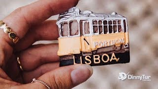 DinnyTur apresenta: Lisboa