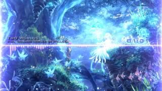 Nightcore - Two Worlds (Cover by Pellek)
