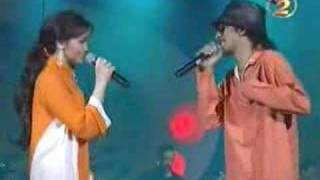 Siti Nurhaliza & Apek - Jujur