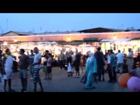 Random clips: Morocco