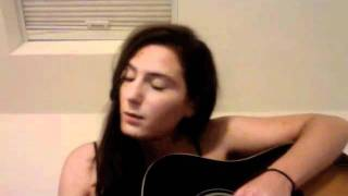 Plastic Jesus, Cool Hand Luke (Kate Barnett Cover)