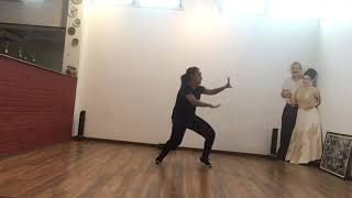 KNEES by BEBE REXHA Dance Cover By OMISHA SOOD
