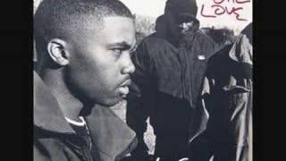 Nas - One Love (One L Instrumental)