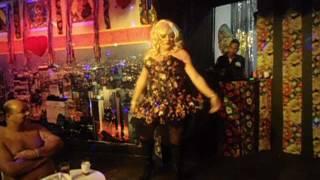Show Entre Tapas e Beijos By Thyffany Onassis