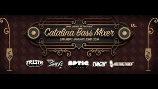 3rd Annual Catalina Bass Mixer