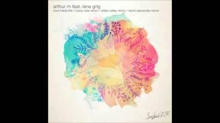 Arthur M Feat. Lena Grig - Love Holds Life (Original Mix) Preview
