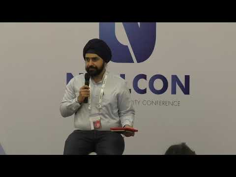 Legal & Policy Session | Raman Jit Singh Chima | Access Now