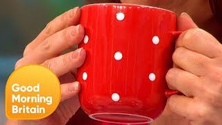 How to Make the Perfect Cup of Tea | Good Morning Britain
