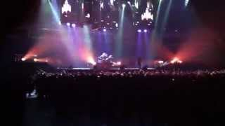 Muse-Stockholm Syndrome(Live) 9/28/10
