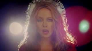 Kylie Minogue - Glow [Official Video]