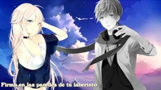 ♪ Nightcore - Attention / Despacito (Switching Vocals)