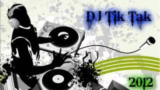 DJ Tik Tak -  sporting- so eu sei (remix)