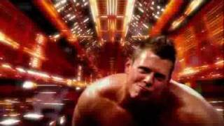 WWE Monday Night RAW Intro - Nickelback - Burn into the ground