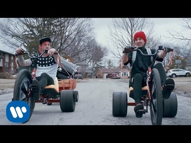 "Video oficial de ""Stressed Out"" de Twenty One Pilots"