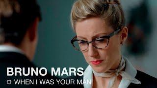 Bruno Mars© — When I Was Your Man (Tradução)
