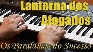 Lanterna Dos Afogados Piano - Paralamas do Sucesso (Cover)