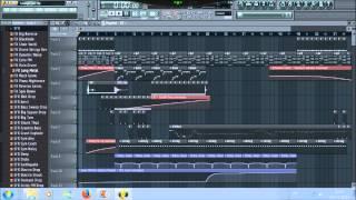 FL Studio - Lounge Music
