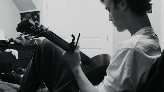 I See Fire - Ed Sheeran (B&W Edit)
